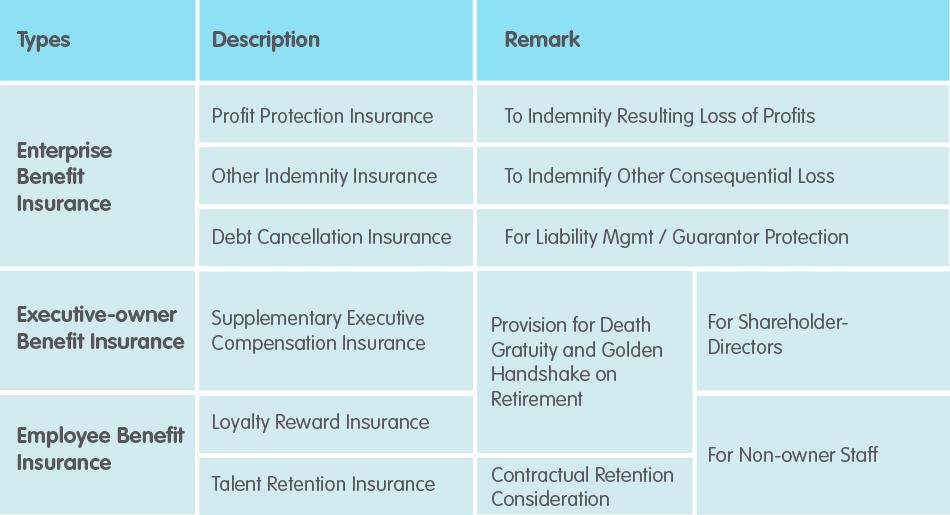 key man insurance agreement template  Bluefin Academy